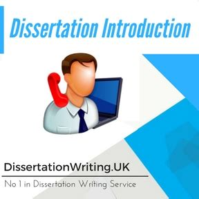 How to write a dissertation chapter